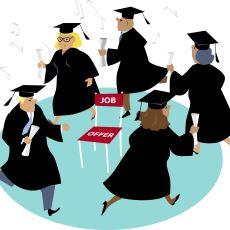 Üniversite Mezunları Neden İşsiz Kalıyor?