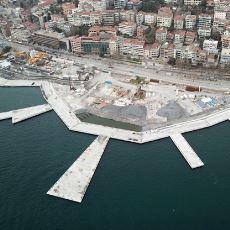 İstanbul'a Yapılmış En Büyük İhanetlerden Biri: Yarım Kalan Kabataş Martı Projesi
