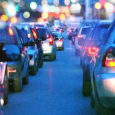 Trafiğin, Sürücüler Arasında Gizli Şifre Sayılabilecek Yazılı Olmayan Kuralları
