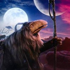 Yeni Netflix Dizisi The Dark Crystal: Age of Resistance'ın Olayı Nedir?