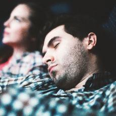 Duyulmuş En Enteresan Uyku Sayıklamaları