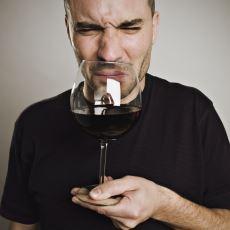 Bozulmuş Şarap Nasıl Anlaşılır?