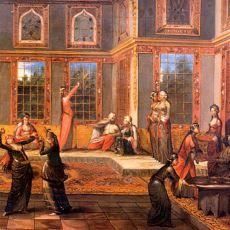 Flaman Ressam Jean-Baptiste Vanmour'un Lale Devri'ni Çok İyi Yansıtan Tabloları