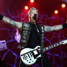 James Hetfield Metal Tarihinde Neden Böylesine Özel Bir Yere Sahip?