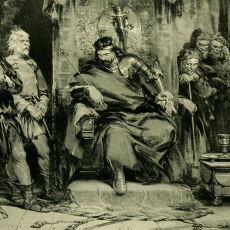 Shakespeare Sevenlerinin İçini Kemiren Bir Soru: Macbeth'teki Üçüncü Katil Kim?
