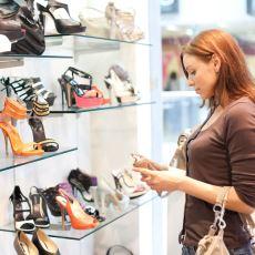 Büyük Numara Ayakkabı Giyinen Kadınlara Alışveriş Yapabilecekleri Yerler Önerisi