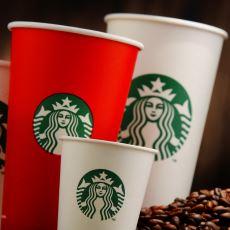 Starbucks'ta En Küçük Boy Kahvenin Adı Neden İngilizce Uzun Anlamına Gelen 'Tall'?