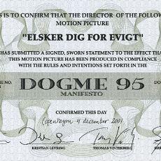 İki Sinemacının Bir Gecede İlan Ettiği ve Sonra Kendilerinin de Uymadığı Sinema Akımı: Dogma 95