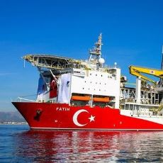 Türkiye İçin Bir İlk Olan Fatih Sondaj Gemisi Hakkında Bilgiler