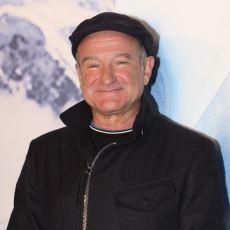 Robin Williams'ın Gündelik Hayata Dair, Filmleri Gibi Gülümseten Sözleri
