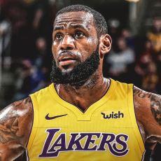 Yeryüzünün En İyi Basketbolcusu LeBron James Kararını Verdi: Kral Artık Bir Lakers Oyuncusu