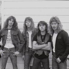 Megadeth'in Kurucusu Dave Mustaine, Zamanında Metallica'dan Nasıl Kovuldu?