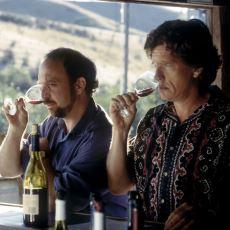 İnsan Ruhunu Şarap Üzerinden Anlatmayı Nefis Şekilde Başaran Film: Sideways