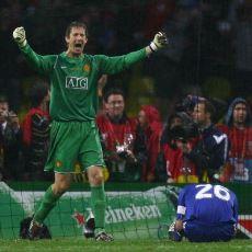2008 Şampiyonlar Ligi Finali'nde Chelsea'nin Uyguladığı Penaltı Taktiğinin Çok İlginç Perde Arkası