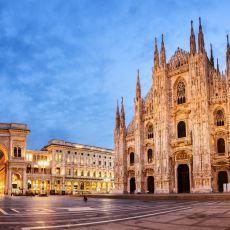 Yolunuz İtalya Taraflarına Düşerse Uğraması Elzem Olan Milano Hakkında Kapsamlı Bir Rehber