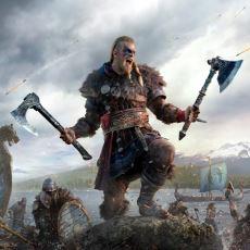 Çıkmasına Çok Az Bir Zaman Kalan Assassin's Creed Valhalla Hakkında Elimizdeki Bilgiler