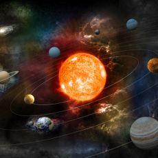 Bütün Gezegenler Neden Yuvarlaktır?