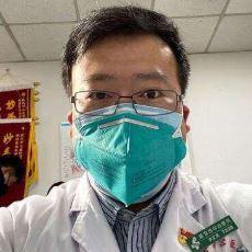 Yeni Koronavirüsü İlk Fark Eden ve Virüsten Ölen Çinli Doktor: Li Wenliang