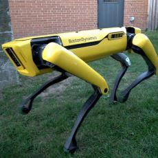 Boston Dynamics'in Black Mirror Metalhead Bölümünü Andıran Robotu: SpotMini