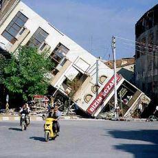 Deprem Anında Gerçekleşen En Kötü Durumlardan Biri: Zemin Sıvılaşması