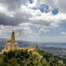 Doğunun Paris'i Beyrut'a Gideceklere Tavsiyeler