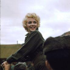 Marilyn Monroe Hakkında Az Bilinenler