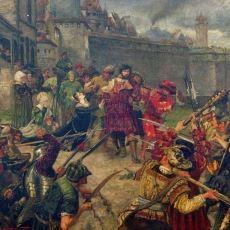 Fransız Devrimi Öncesinde Çıkan En Büyük Halk Ayaklanması: Alman Köylü Savaşı