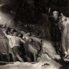 Shakespeare'in Tek Başına Yazdığı Son Oyunu: The Tempest