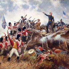 Askeri Güç Olarak Üstün İngilizler, Amerikan Bağımsızlık Savaşı'nı Neden Kaybetti?
