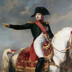 Napolyon'un, Friedland Zaferi Sonrası Verdiği Partide Tavşanların Gazabına Uğraması