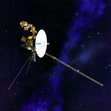 1977'de Voyager Uzay Aracı ile Birlikte Uzaya Gönderilen İlk Türkçe Mesajın İlginç Hikayesi
