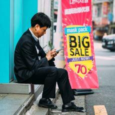 Güney Kore'nin Yükselen Yalnız İnsan Sayısı İçin Üretilen Hizmet ve Terimler