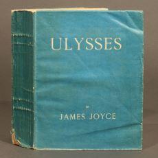 Özümseyerek Okuması Oldukça Zahmetli Olan Ulysses'e Başlayacaklara Tavsiyeler