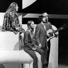 1960'ların Ünlü Gruplarından The Mamas & the Papas'ın Sonunu Erken Getiren Aşk Üçgeni