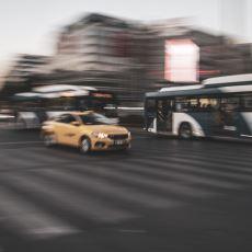 Kuralların Bir Başka Olduğu Ankara'da Araba Kullanacaklara Tavsiyeler