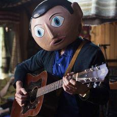 Hayatın Sanatla Nasıl Bir Bütün Olabileceğini Mükemmel Anlatan Film Frank'in Verdiği Mesajlar