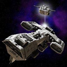 Işık Hızını 1/5 Oranında Yakalayabildiği İddia Edilen Nanofotonik Uzay Araçları