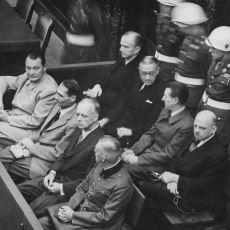Uluslararası Ceza Hukukunun Başlangıcı Kabul Edilebilecek Tarihi Olay: Nürnberg Mahkemeleri