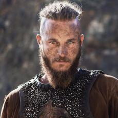 Vikings Dizisi Karakterlerinin Olağanüstü Makyajlarını Yapan Sanatçı