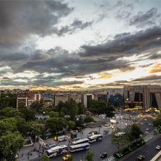 Yalnızca Yaşayanların Bilebileceği Bir Dert: Ankara'da Toplu Taşıma