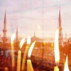 Semavi Dinlerdeki Ortak Kişi Adları