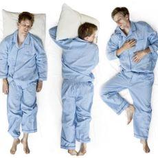 Uyuma Şekliniz ve Yediğiniz Yiyecek Göreceğiniz Rüyayı Belirliyor