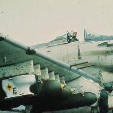 Vietnam Savaşı Sırasında ABD'nin Savaş Tarihine Geçen Trollüğü: Klozet Bombası