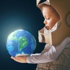 İnsan Eliyle Sıfırdan Bir Gezegen Yaratmak Mümkün mü?
