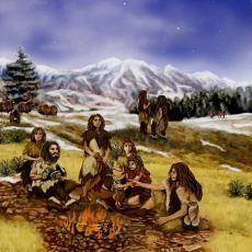 11 Bin Yıl Öncesinden Günümüze Kadar Geçen Zamanı Kapsayan Dilim: Holosen