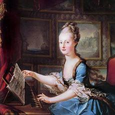 Gösterişli Saray Hikayesinin Ardında Dedikodularla Son Bulan Bir Hayat: Marie Antoinette