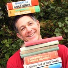 Kitaplarla İlgili Alanda Guinness Rekorlar Kitabına Girmeyi Başarmış Acayip Rekorlar