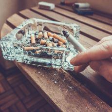 Sigarayı Bırakmak İsteyenlerin İşlerine Yarayabilecek Bazı Taktikler