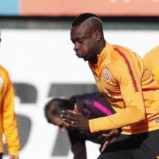 Galatasaray'dan Kiralık Olarak Giden Oyuncuların Bu Sezonki İstatistikleri
