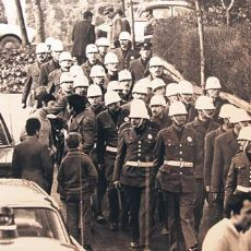 Cumhuriyet Tarihinin Başarısız Darbe Girişimlerinden Biri: 9 Mart 1971 Darbe Teşebbüsü
